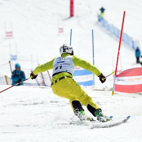 ski archi cup